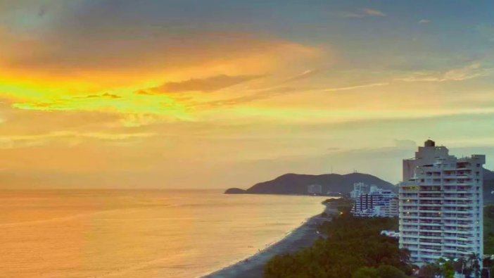 Bello Horizonte - Best areas to stay in Santa Marta
