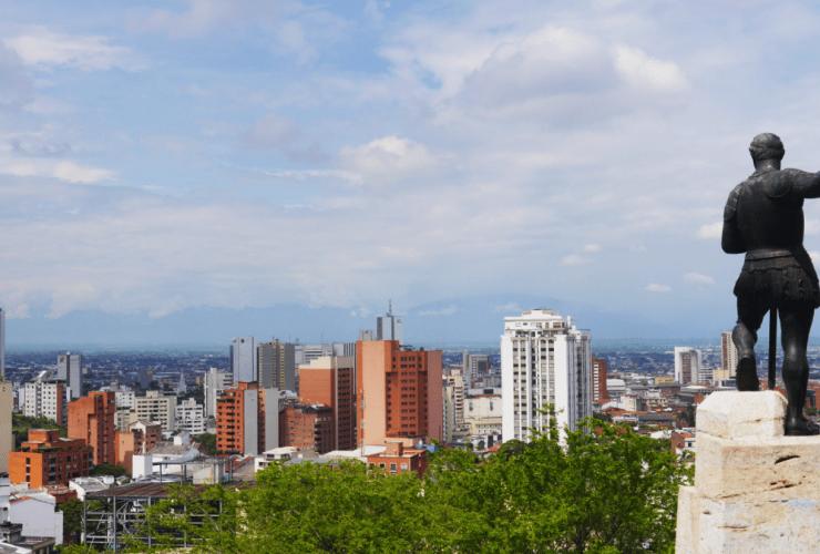Dónde dormir en Cali, Colombia - Mejores zonas y hoteles