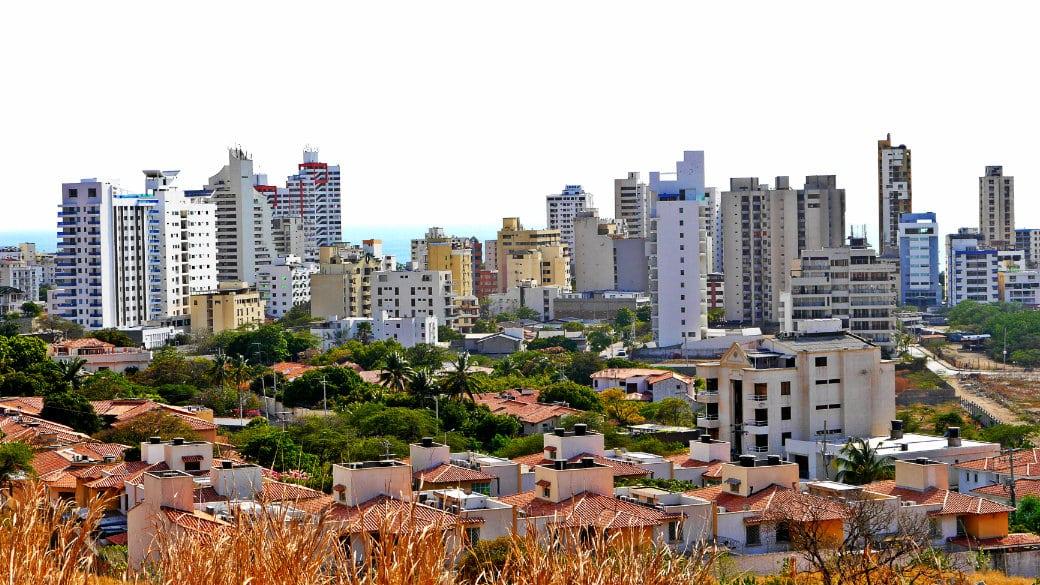 Dónde dormir en Santa Marta - Mejores zonas y hoteles