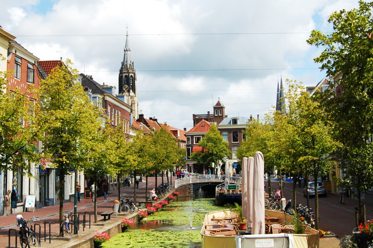Qué hacer cerca de Rotterdam - Delft