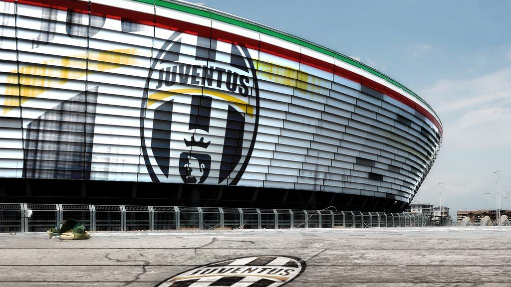 Where to stay in Turin - Near Juventus stadium