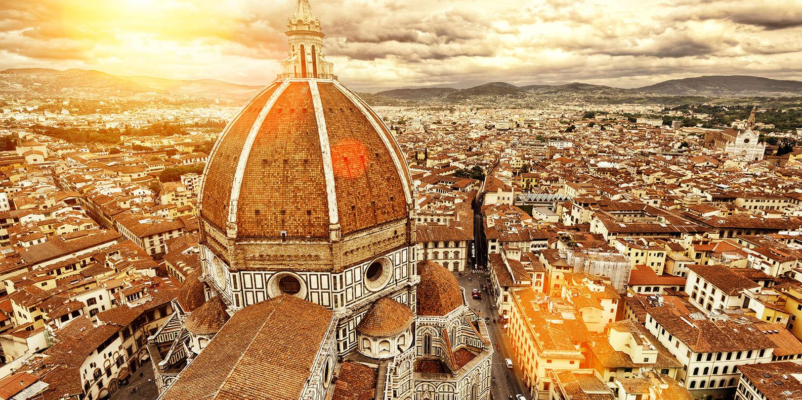 Las atracciones de Florencia con las colas más largas y cómo saltárselas