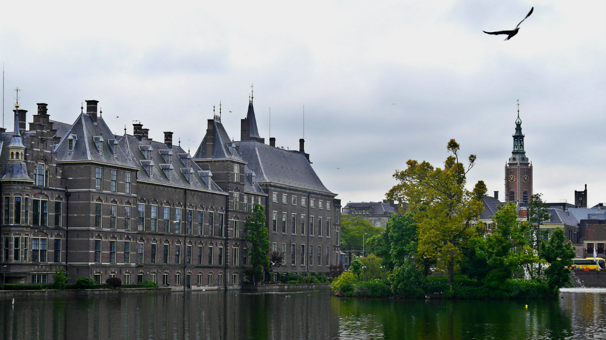 Best areas to stay in The Hague - City Centre or Centrum
