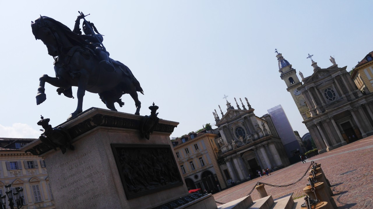 Best areas to stay in Torino - City Centre