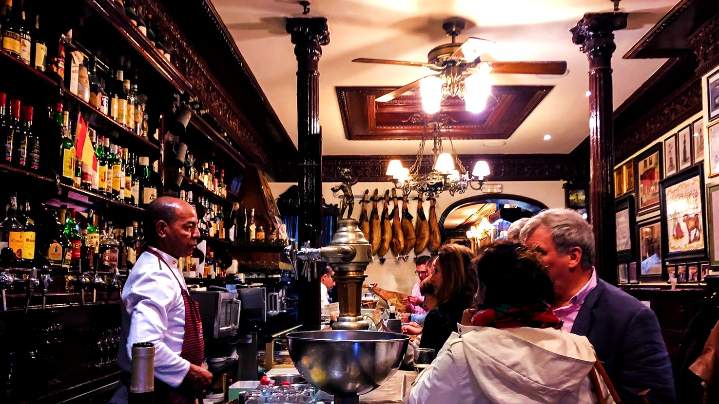 Poble Sec - Best areas to stay in Barcelona for nightlife
