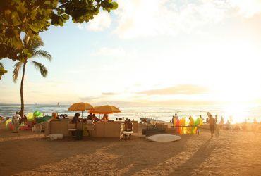 Cómo tramitar el ESTA para viajar a Hawaii