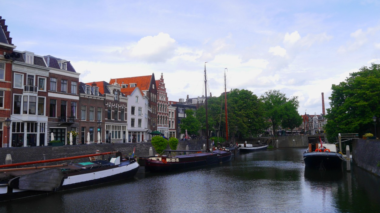 Delfshaven - Best areas to stay in Rotterdam