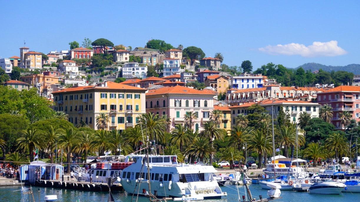 La Spezia - Where to stay to visit Cinque Terre