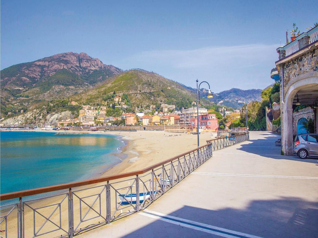 Levanto - Best areas to stay to visit Cinque Terre