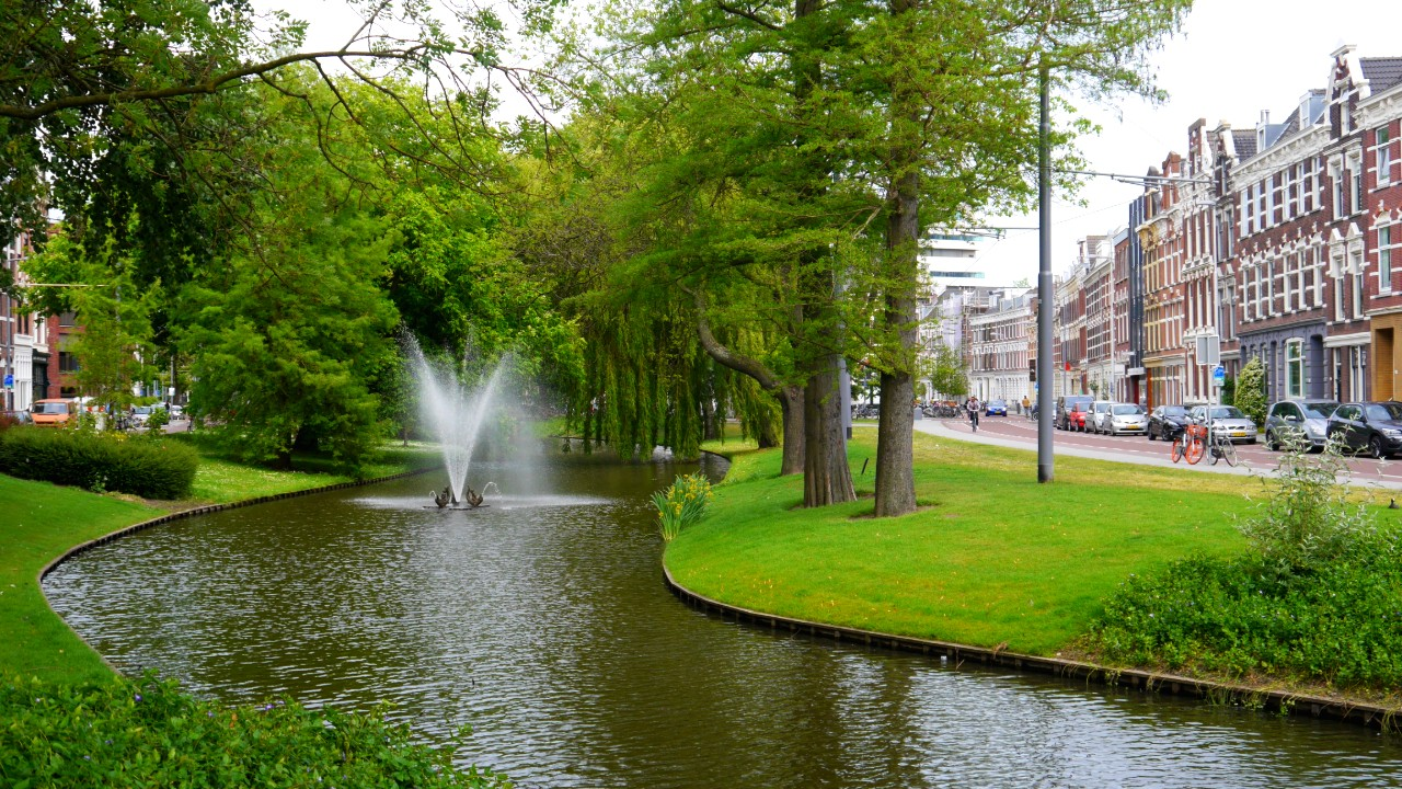 Noord - One of the best areas to stay in Rotterdam, Holland