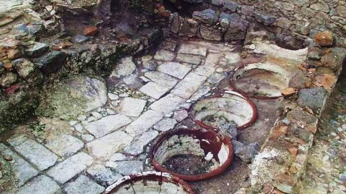 Qué hacer en Ávila - Tenerías Judías