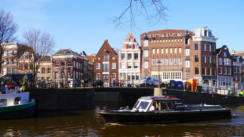 Ámsterdam -A dónde viajar desde España