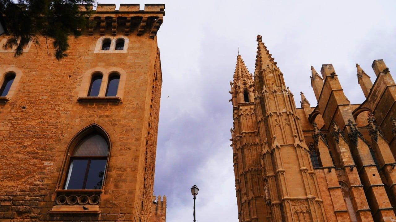 A dónde ir en España en el puente del 1 de noviembre - Palma de Mallorca