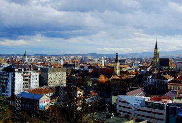 Dónde dormir en Cluj-Napoca - Mejores zonas y hoteles