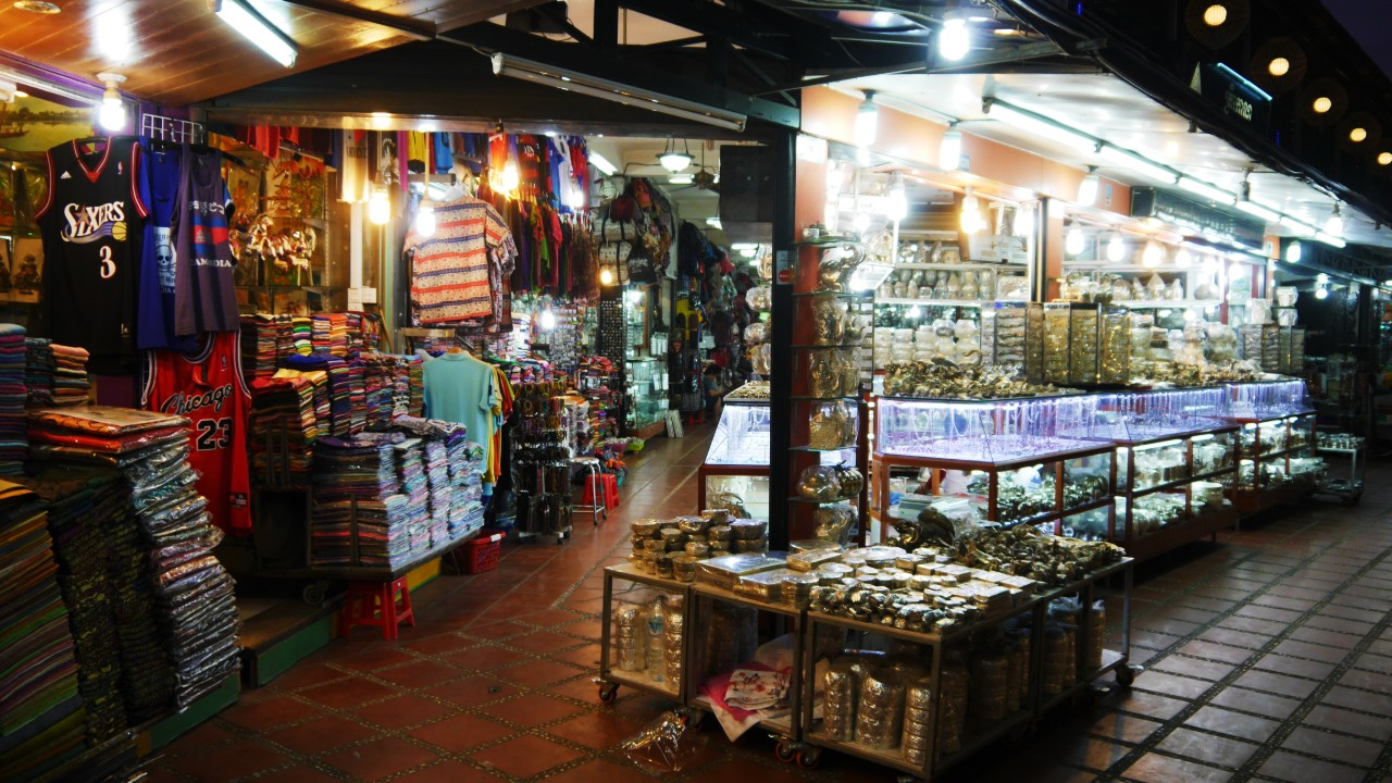 Where to stay in Siem Reap - Near Night Market & Pub Street