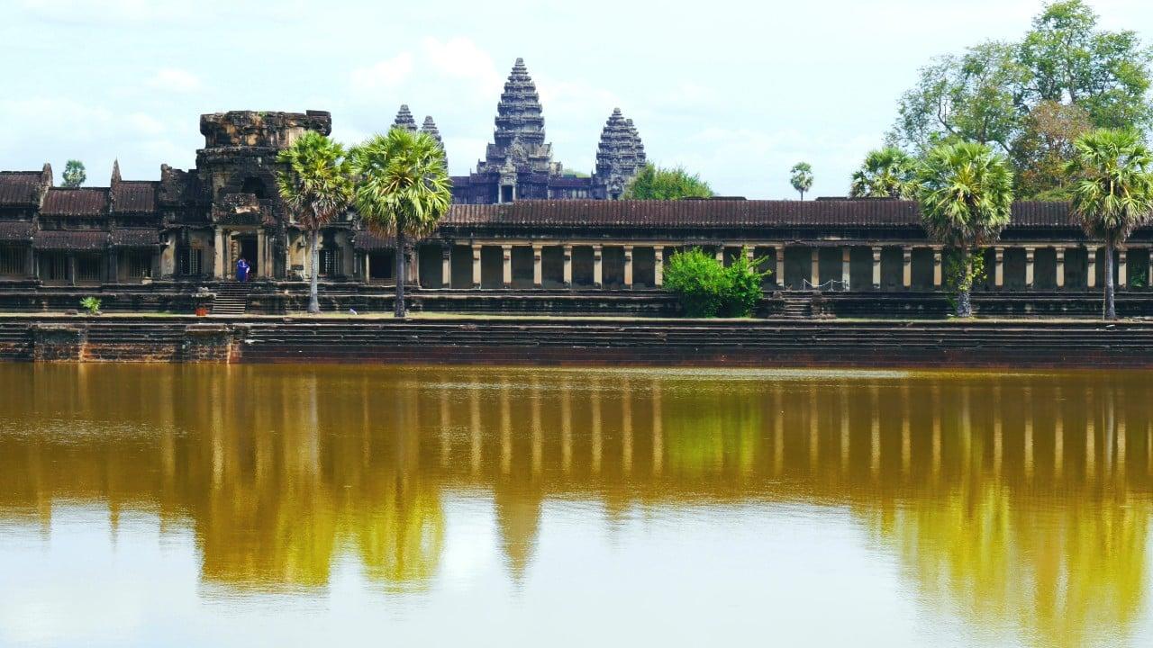 Dónde dormir en Siem Reap - Mejores zonas y hoteles