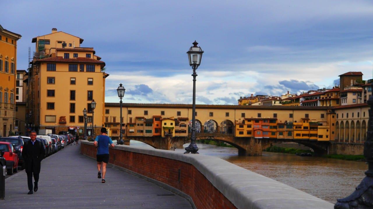 Florencia - Una de las mejores escapadas desde España