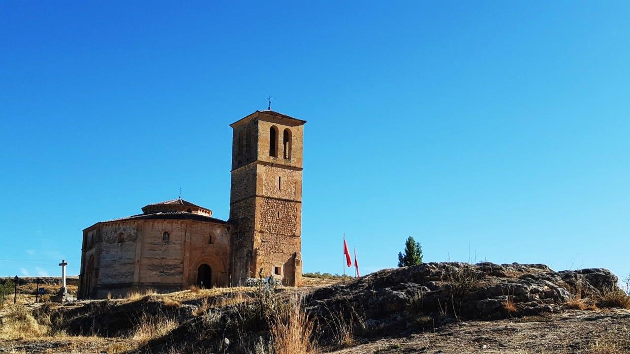 Iglesia de la Vera Cruz - Mejores atracciones de Segovia