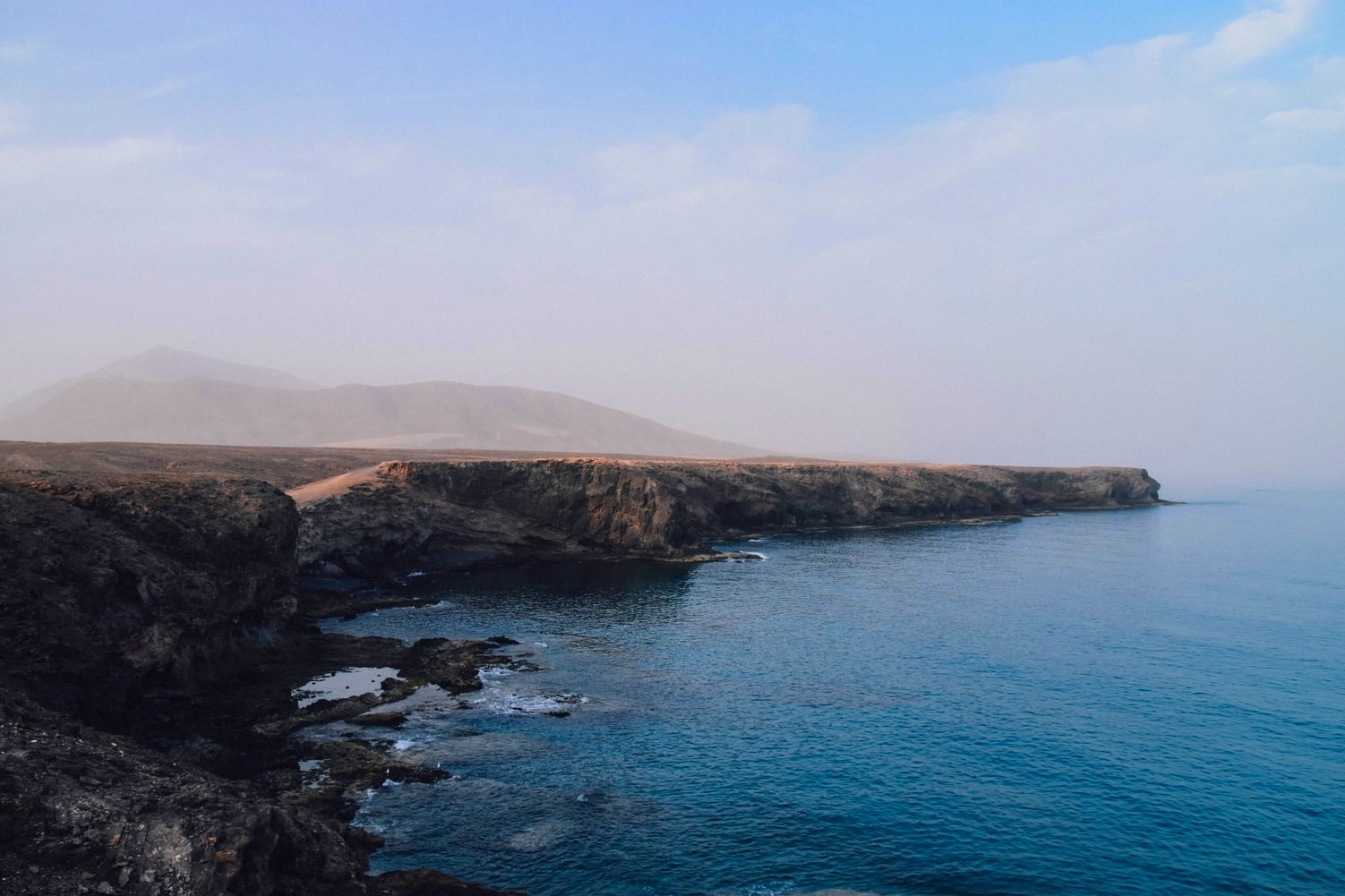 Lanzarote - A dónde viajar durante el puente del 1 de noviembre en España