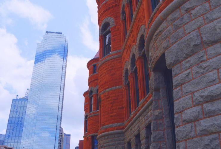 Qué ver en Dallas - Atracciones de la gran ciudad de Texas