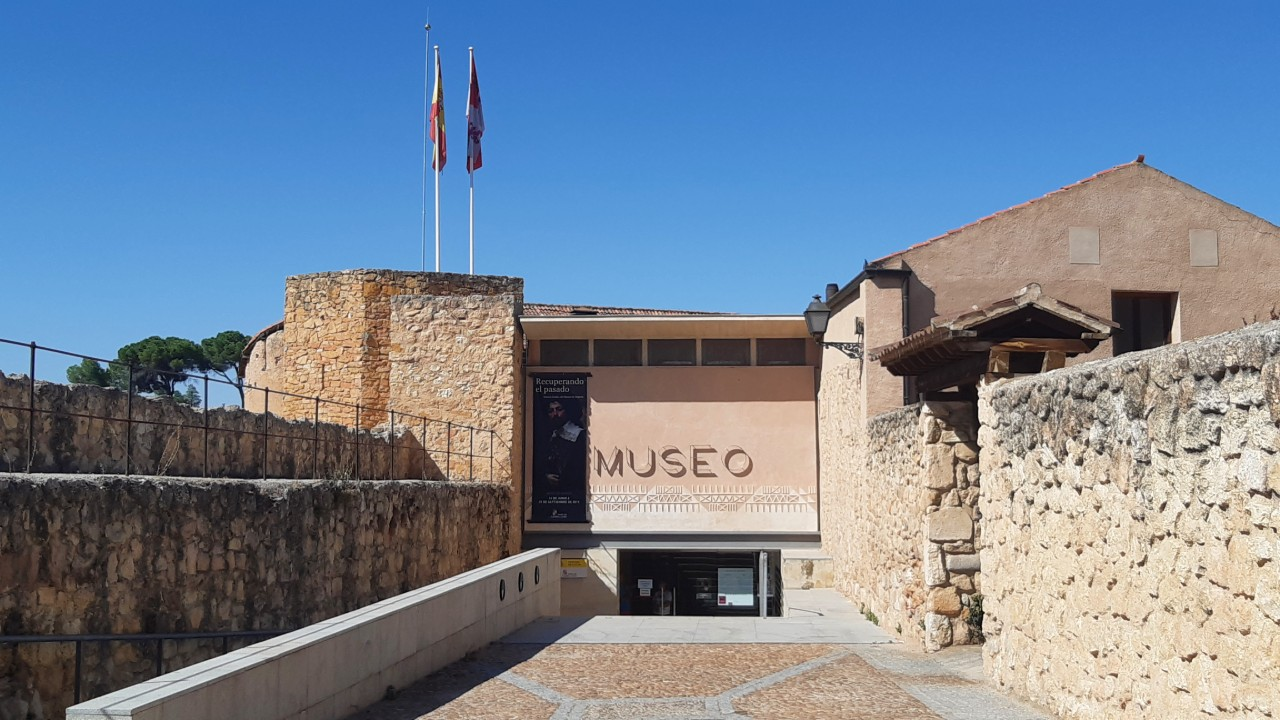 Qué ver en Segovia - Museo de Segovia