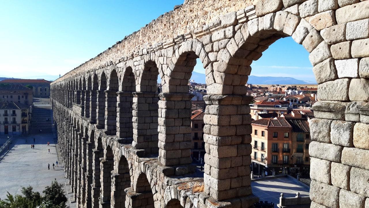 Qué ver en Segovia - Una escapada perfecta desde Madrid