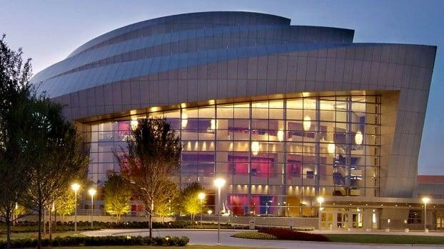 Where to stay in Atlanta - Near Cobb Galleria Centre