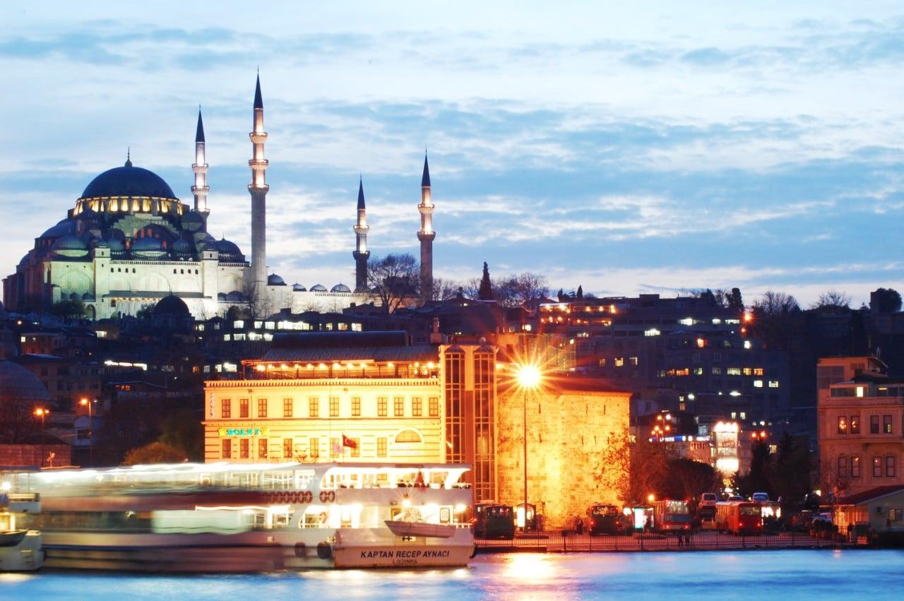 Dónde dormir en Estambul - Mejores zonas y hoteles