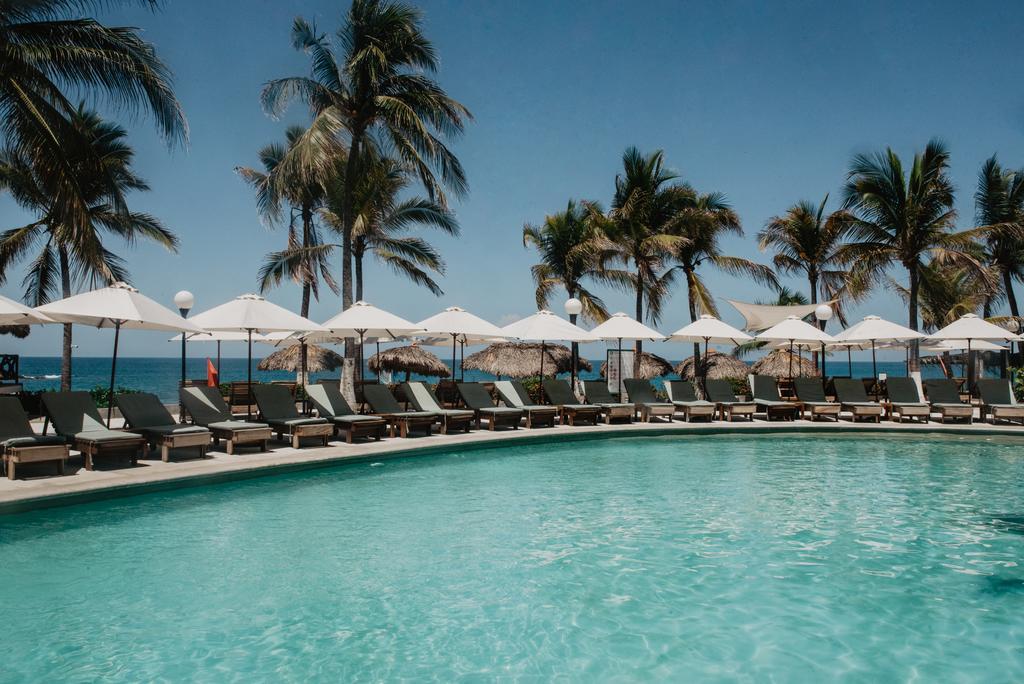 Mejores hoteles donde alojarse en Puerto Escondido - Villasol