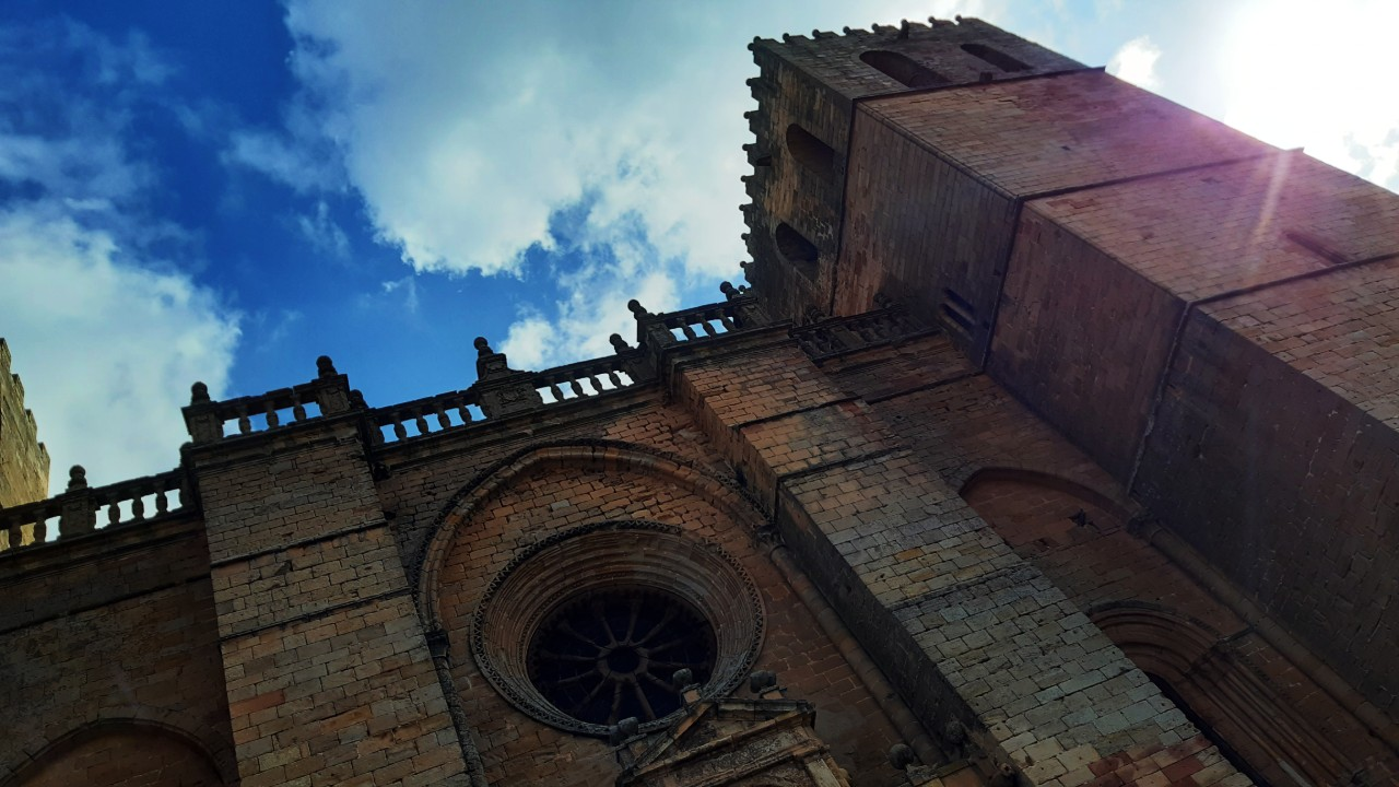 Cosas qué ver en Sigüenza - Catedral