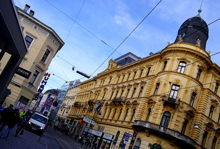 Dónde dormir en Linz, Austria - Mejores zonas y hoteles