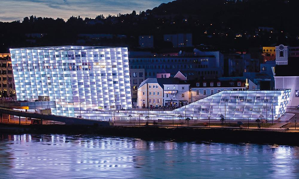 Best districts to stay in Linz, Austria - North of the Danube