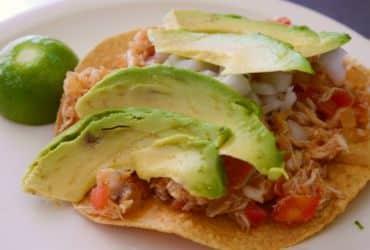 11 platos que debes probar en Ciudad de México