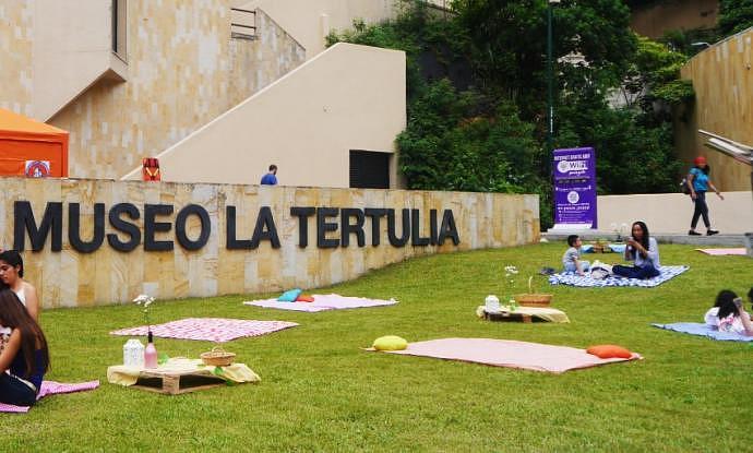 Atractivos de Cali - Museo La Tertulia