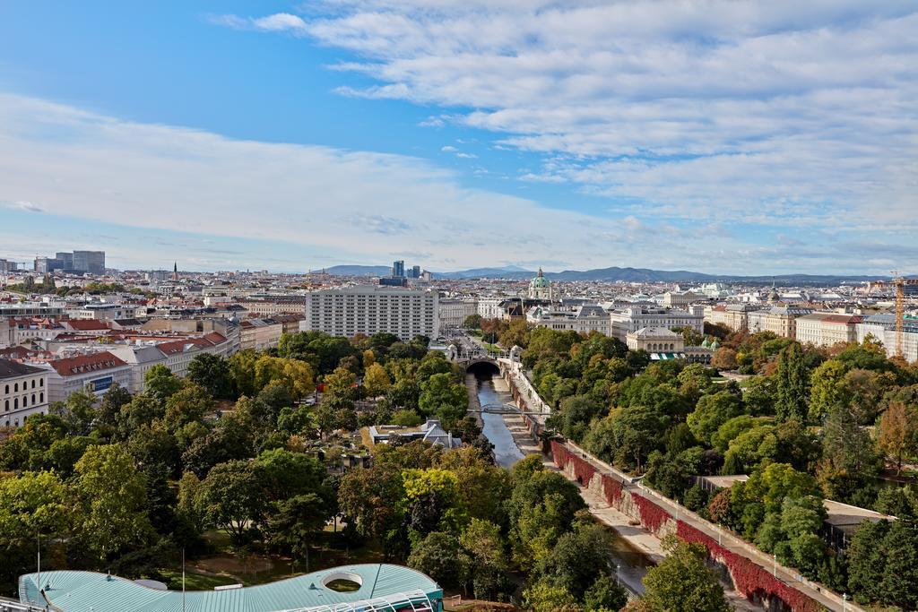 Charming area to stay in Vienna, Austria - Landstraße