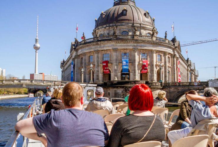 Berlín - 7 Tours en español para entender su historia