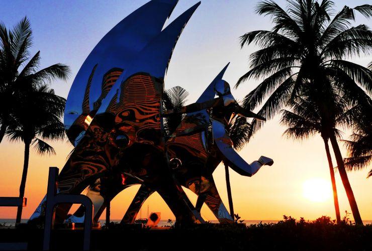 Dónde dormir en Pattaya, Tailandia - Mejores zonas y hoteles