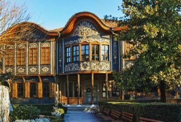 Dónde dormir en Plovdiv, Bulgaria - Mejores zonas y hoteles