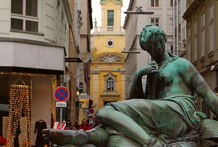 Dónde dormir en Viena - Mejores zonas y hoteles