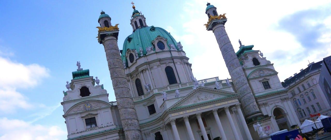 Where to stay in Vienna - Wieden