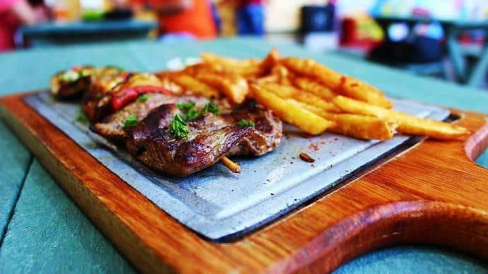 Gastronomía colombiana - 9 platos para probar en Bogotá