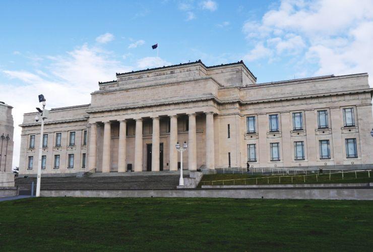 Los 7 mejores museos de Auckland, Nueva Zelanda