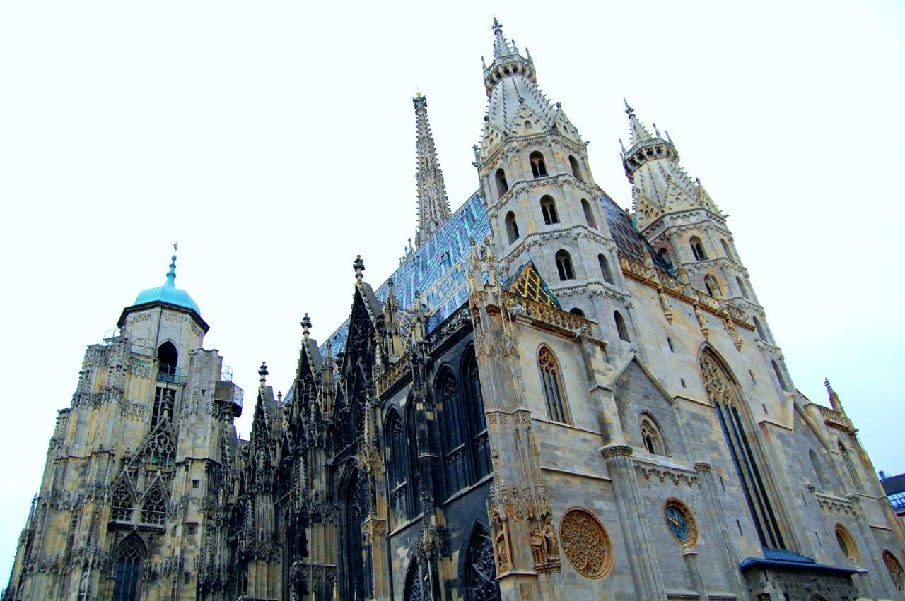 Best neighbourhoods to stay in Vienna - Historic Centre