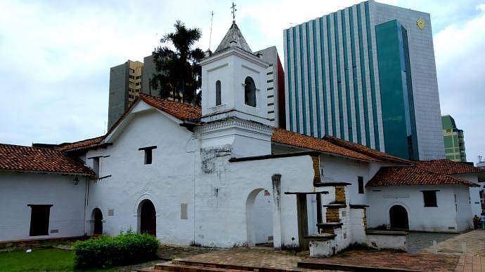 Qué ver en Cali, Colombia - Museo de la Merced