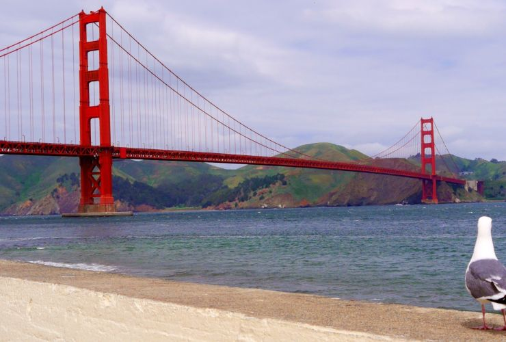 30 curiosidades de San Francisco que probablemente no sabías