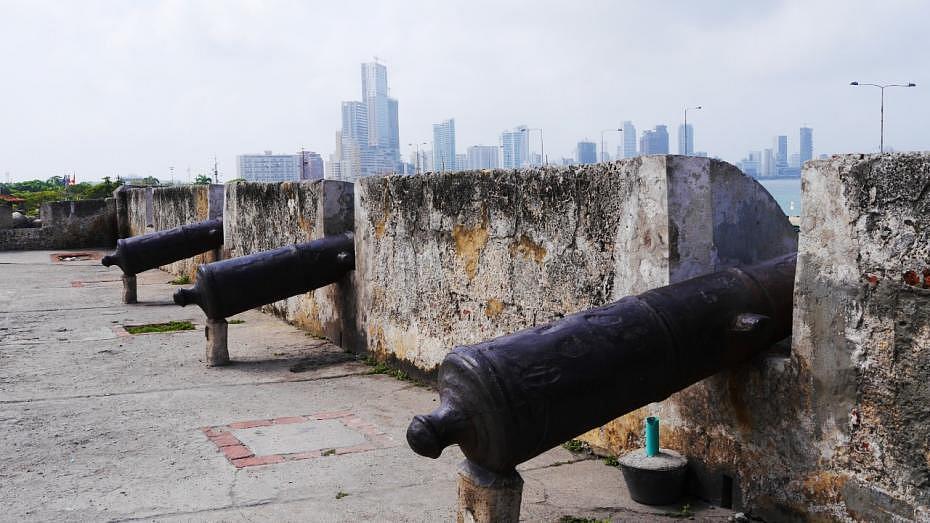 Cartagena, una de las ciudades más importantes del Caribe colombiano