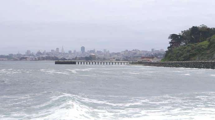 Curiosidades de San Francisco_ La ciudad es famosa por su niebla
