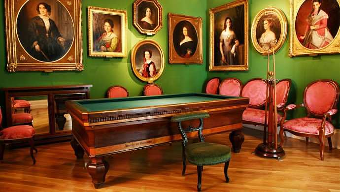 Qué museos ver en Madrid - Museo del Romanticismo