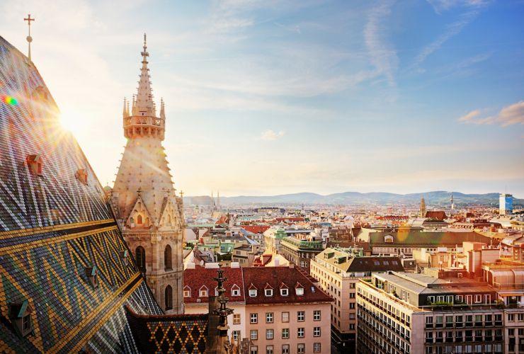 Qué ver en Viena en 2 o 3 días: los lugares imprescindibles