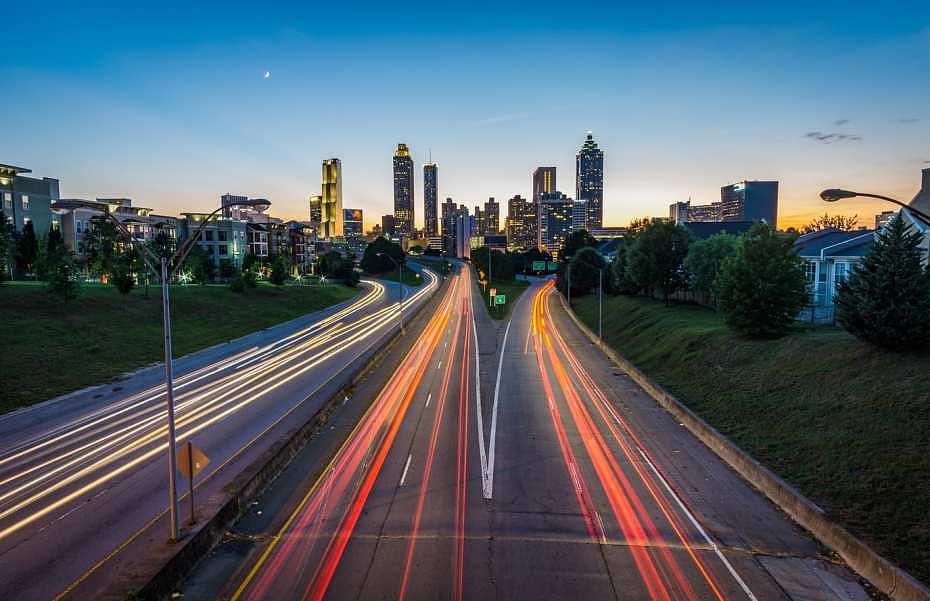 Dónde dormir en Atlanta, Georgia - Mejores zonas y hoteles
